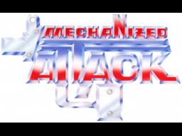 Mechanized Attack (ARC)  © SNK 1988   2/2