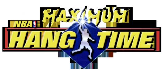 NBA Maximum Hangtime
