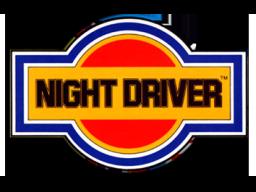 Night Driver (ARC)  © Atari (1972) 1976   1/1