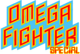 Omega Fighter Special