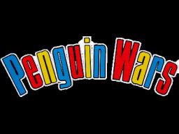 Penguin Kun Wars (ARC)  © UPL 1985   1/1