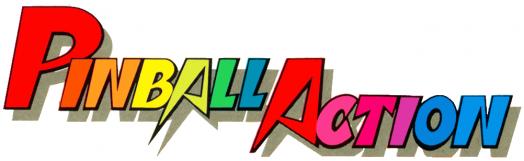 Pinball Action