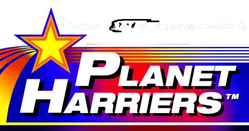 Planet Harriers
