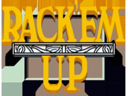 Rack 'Em Up (ARC)  © Konami 1987   1/1