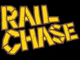 Rail Chase (ARC)  © Sega 1991   1/1