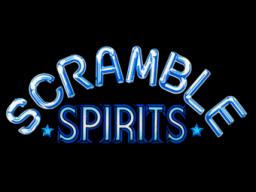 Scramble Spirits (ARC)  © Sega 1988   2/2