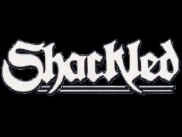 Shackled (ARC)  © Data East 1986   1/1