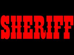 Sheriff (ARC)  © Nintendo 1980   2/3