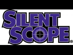 Silent Scope (ARC)  © Konami 1999   2/2