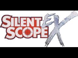 Silent Scope EX (ARC)  © Konami 2001   1/2