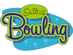 The Simpsons Bowling (ARC)  © Fox Interactive 2000   2/2