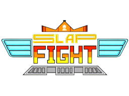 Slap Fight (ARC)  © Taito 1986   2/2