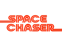 Space Chaser (ARC)  © Taito 1980   1/1