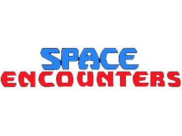 Space Encounters (ARC)   © Bally Midway 1980    2/2
