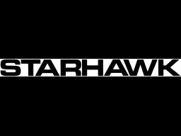 Starhawk (ARC)  © Cinematronics 1978   2/2