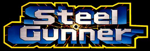 Steel Gunner
