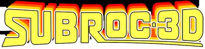 SubRoc-3D