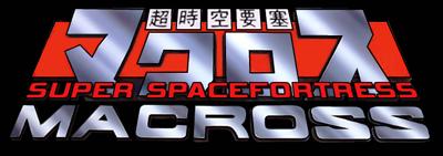 Super Spacefortress Macross