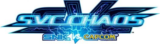 SNK Vs. Capcom: SVC Chaos