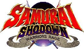 Samurai Shodown 64 II