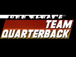 Team Quarterback (ARC)  © Leland 1988   1/1