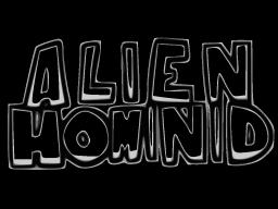 Alien Hominid (PS2)  © Zoo Games 2004   1/1