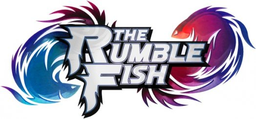 Rumble Fish, The