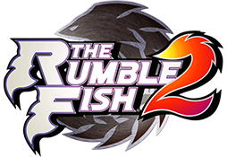 Rumble Fish 2, The