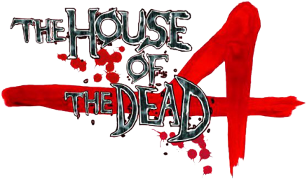 House Of The Dead 4, The