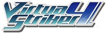 Virtua Striker 4