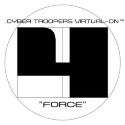 Virtual On: Cyber Troopers 4
