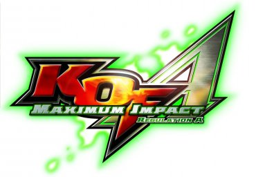 King Of Fighters: Maximum Impact: Regulation A
