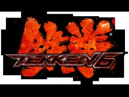 Tekken 6 (ARC)  © Namco 2007   1/3