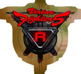 Virtua Fighter 5 R