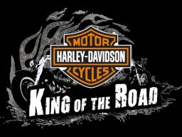 Harley-Davidson: King Of The Road (ARC)  © Sega 2009   1/1