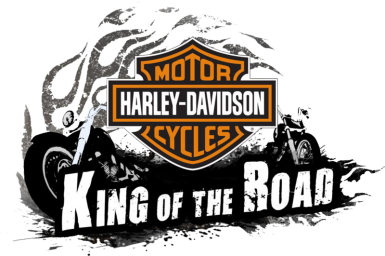Harley-Davidson: King Of The Road