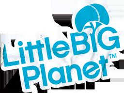 LittleBigPlanet (2009) (PSP)  © Sony 2009   1/1