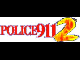 Police 24/7 II (ARC)  © Konami 2001   1/1