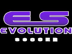 Evolution Soccer (ARC)  © BrezzaSoft 2001   1/1