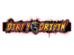 Dirty Drivin' (ARC)   © Raw Thrills 2011    1/2