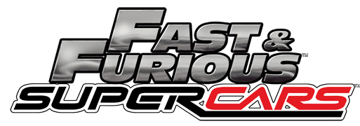 Fast And The Furious, The: Super Cars