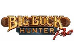 Big Buck Hunter Pro (ARC)  © Raw Thrills 2006   1/1