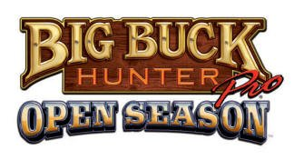 Big Buck Hunter Pro: Open Season