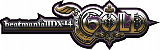 Beatmania IIDX 14: Gold