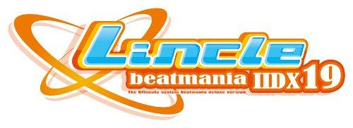 Beatmania IIDX 19: Lincle