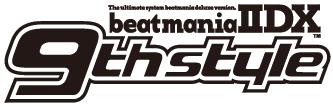 Beatmania IIDX 9th Style