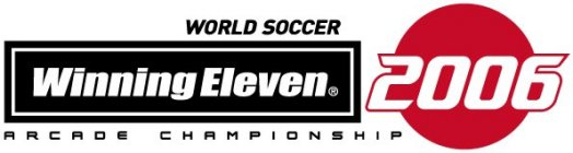 World Soccer Winning Eleven Arcade Championship 2006