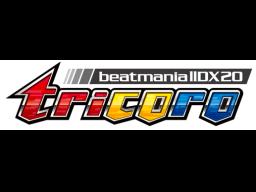 Beatmania IIDX 20: Tricoro (ARC)  © Konami 2012   1/1