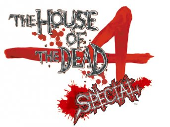 House Of The Dead 4, The: Special