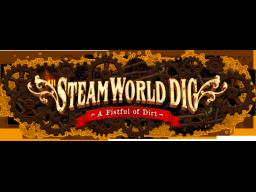 SteamWorld Dig (3DS)  © Image & Form 2013   1/1